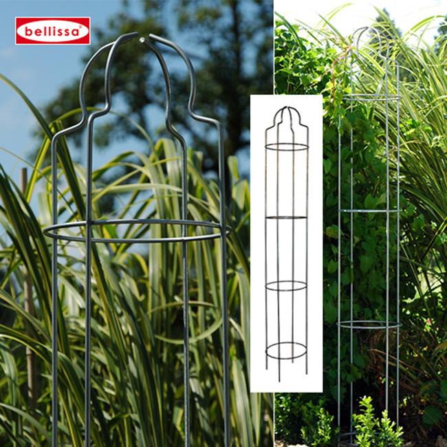 Un mur v g tal tr s art d co jardini res pots et bacs for Jardiniere pour plante grimpante