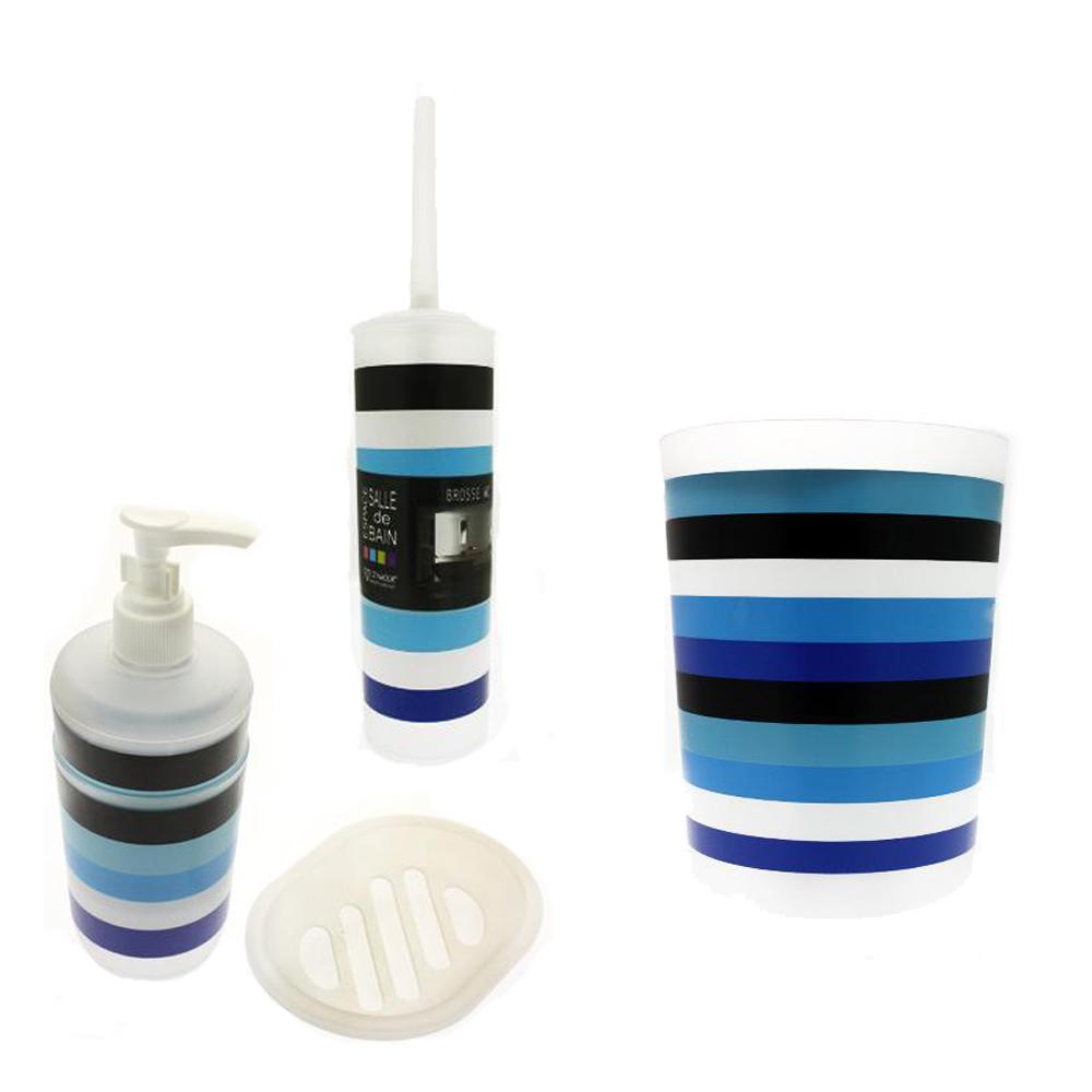 des accessoires de salle de bain d co et pratiques salle de bain et toilettes accessoires. Black Bedroom Furniture Sets. Home Design Ideas